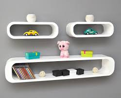 etagere pour chambre en ado tendance fille mansardee deco chambre etagere pour design