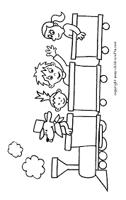 train coloring pictures u2013 az coloring pages circus train coloring