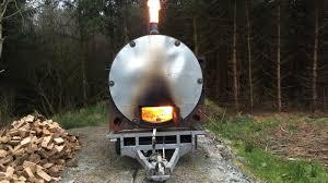 lexus galway ireland irish charcoal keeps the home fires burning