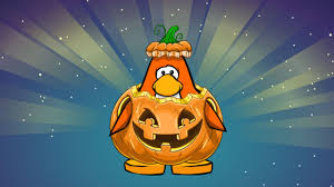 Penguin Halloween Costumes Club Penguin Rare Halloween Costume