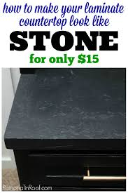 Laminate Colors For Countertops - how to make laminate countertops look like stone