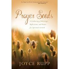 prayer seeds a gathering of blessings reflections and poems
