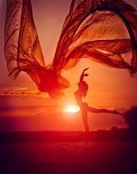 imagenes lindas naturaleza imágenes perfectas de mujeres lindas bailando en la