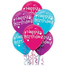 my pony balloons my pony happy birthday balloons 6ct my pony party
