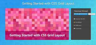 tutorial css design css grid layout tutorials and guides all you need to learn kind of