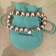 beads bracelet tiffany images Tiffany ball bracelet centerpieces bracelet ideas jpg