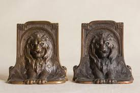 lion bookends regal lion bookends beam anchor