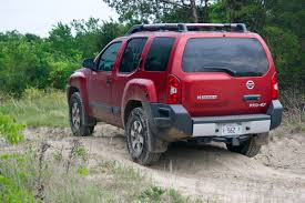 nissan xterra 2011 2011 nissan xterra pro 4x the review u2013 reflections of the drive