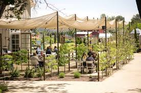 Farmstead Table Restaurant Long Meadow Ranch Winery And Farmstead Napa Valley Calif From 8
