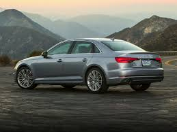 audi a4 2 0 t premium 2018 audi a4 price photos reviews safety ratings features