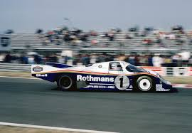 porsche rothmans 24 hours of le mans winning cars 1982 1987 album on imgur