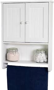 kitchen wall mounted cabinets white wall mount cabinet bathroom storage with towel bar