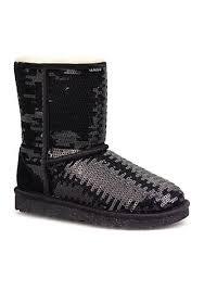 ugg australia s kensington ii free shipping free returns ugg australia sparkle boot sizes 13 4 belk