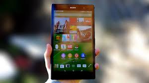 sony xperia z3 tablet compact review techradar
