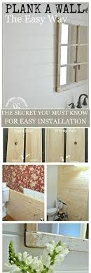 bathroom wall pictures ideas a bathroom makeover on a budget batten doors and board