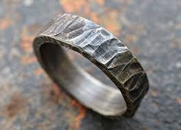 cool rings design images Attractive cool guy wedding rings kingofhearts me jpg