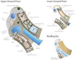 clubhouse floor plans galaxy towers 5 star clubhouse english