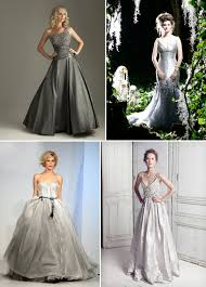 coloured wedding dresses coloured wedding gowns polka dot