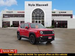 tan jeep renegade 751 new cars trucks suvs in stock nyle maxwell chrysler dodge