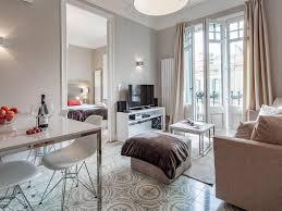 Hifi Wohnzimmer Design Barcelona Premium Apartment Fewo Direkt