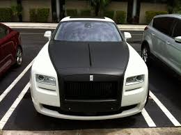 custom rolls royce ghost abc luxury rolls royce ghost with carbon fiber trim