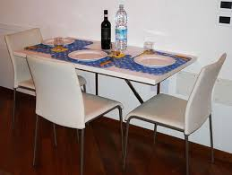 best 25 wall mounted dining table ideas on pinterest folding