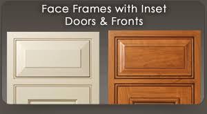 Inset Cabinet Door Frames Walzcraft