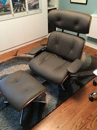 Plycraft Eames Chair Plycraft Chair Restoration Diy