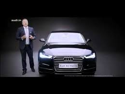 audi a6 india 2015 audi a6 india launch price rs 49 50 lakhs