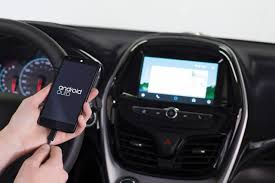 chevrolet opel gm to roll out carplay and android auto to chevrolet and opel line ups