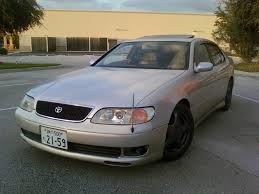 lexus for sale fl 1995 lexus gs toyota aristo 2jzgte for sale orlando florida