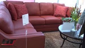 Palliser Miami Sofa Sofa And Sectional By Palliser The Corissa Youtube