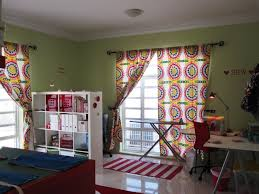 Sewing Room Decor Creative Sewing Spaces Inspring You To Decorate Your Space Sew