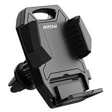 porta telefono auto porta cellulare da auto ventosa mpow ventilazione supporto