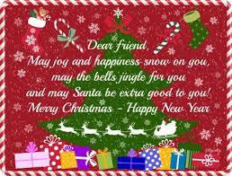 merry dear friends collages abstract
