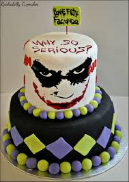 some cool joker themed cakes joker cake ideas u2013 crustncakes