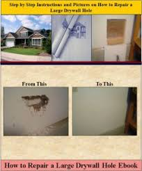 Repair Ceiling Hole by How To Make A Popcorn Ceiling Patch Repair Video