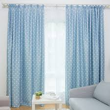 Boy Nursery Curtains Nursery Curtains Blue 100 Images Baby Blue Gingham Blackout