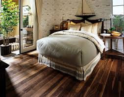 floor bed ideas 17 dark wood floor bedroom hobbylobbys info