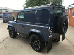 used land rover defender hard top 2 2 tdci rs edition for sale in