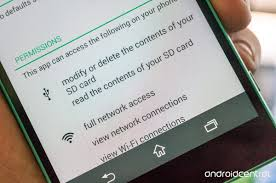 help my android has malware android central