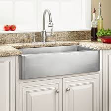 white kitchen cabinets with farm sink all about farmhouse sinks this house