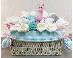 baby shower gift baskets baby shower gift basket etsy