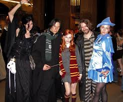 Harry Potter Halloween Costumes Adults 138 Group Costumes Images Group Costumes