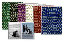 pioneer photo album 4x6 pioneer cover photo album assorted color holds 36 4x6