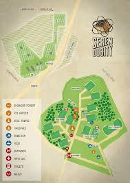Festival Map Complete Festival Map Timetable Festival Guide U0026 Tickets