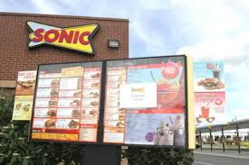 black friday restaurant deals black friday 2012 deal sonic offers half price menu items