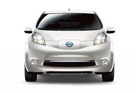 nissan leaf quarter mile turning over a new leaf the world u0027s best selling electric car