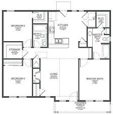 draw a floor plan free floor plan drawing floor plan vector illustration 2 bedroom 2 bath