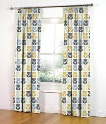 Saffron Curtains